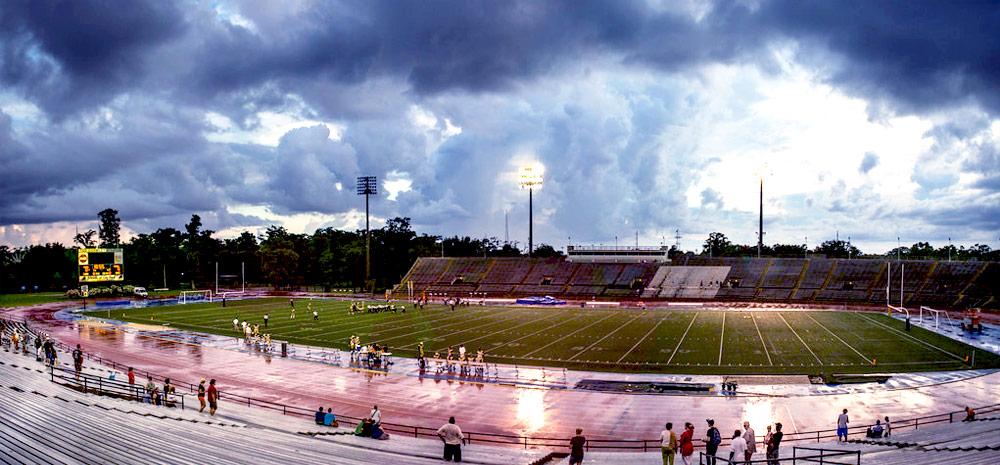 Wildcat-Stadium