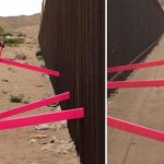 Seesaws Linking Kids at US–Mexico Border