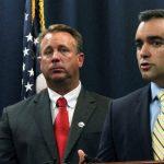 New Mexico DAs Transfer Violent Crime Case To Federal Court System